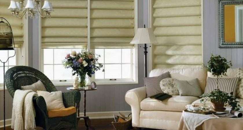 Bay Window Blinds Ideas Dress Your