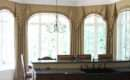 Bay Window Curtain Treatment Ideas User Submitted