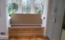 Bay Window Ideas Built Seat