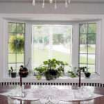 Bay Window Seat Design Ideas Kitchen