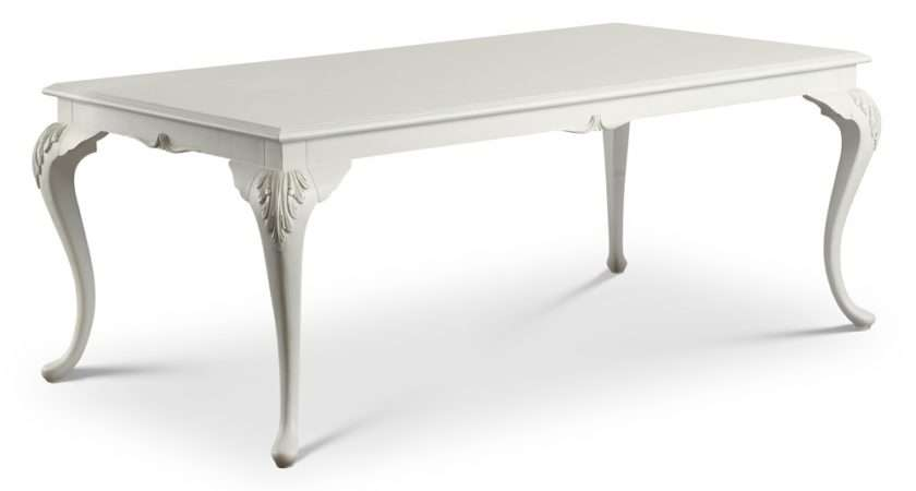 Beaulieu French Style Dining Table