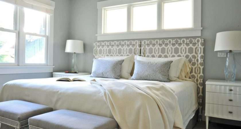Beautiful Bedrooms Shades Gray Bedroom Decorating