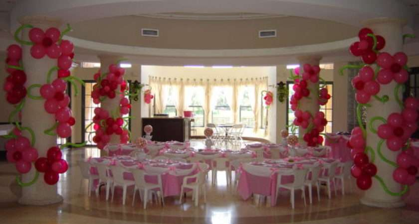 Beautiful Birthday Party Decoration Ideas Home Happy