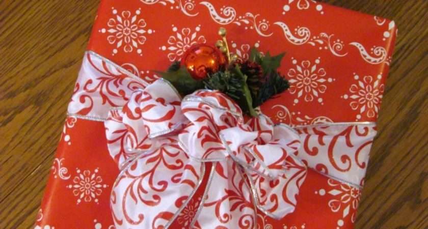 Beautiful Budget Friendly Gift Wrapping Ideas Mom