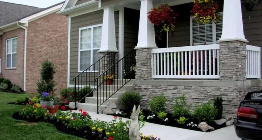 Beautiful Flower Bed Ideas Front House Tedx Designs