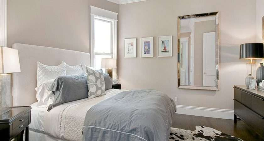 Beautiful Gray Bedroom Color Schemes Ideas