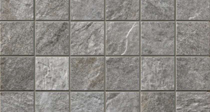 Beautiful Grey Mosaic Bathroom Tiles Eyagci