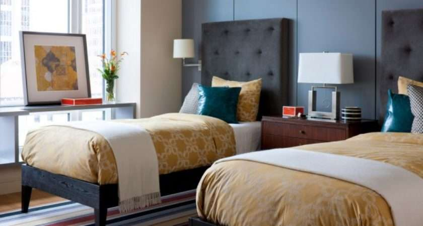 Beautiful Guest Bedroom Ideas Top Home Designs