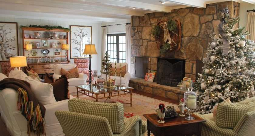 Beautiful Holiday Home Tour