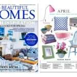 Beautiful Homes Coverage Gisela Graham Limited Official