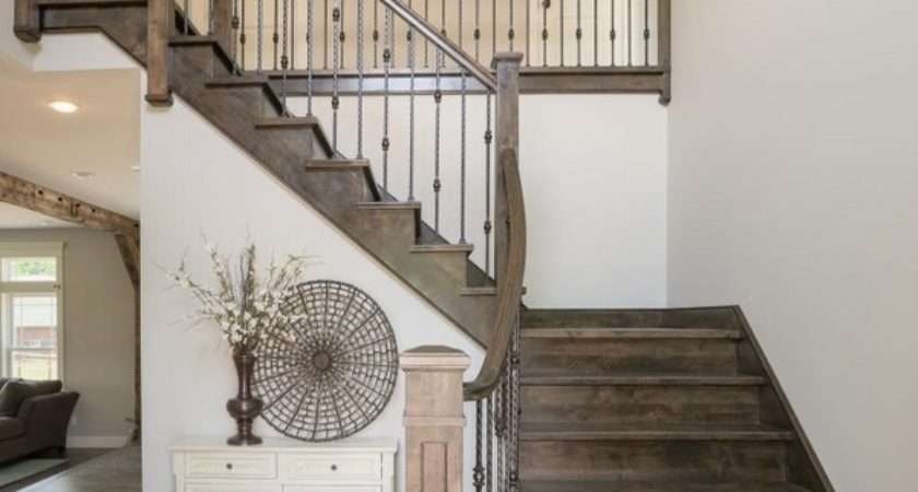 Beautiful Interior Staircase Ideas Newel Post Designs