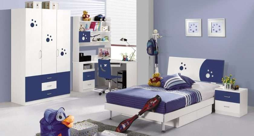 Beautiful Kids Bedroom Furniture Sets Boys