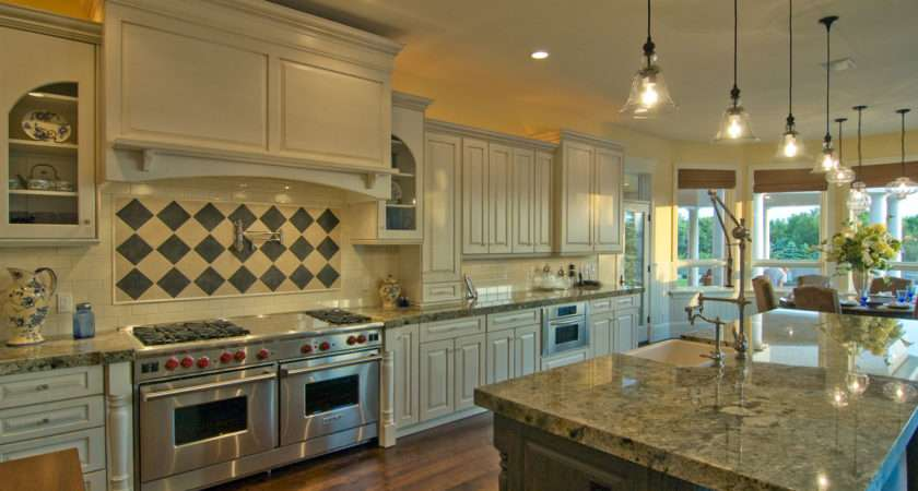 Beautiful Kitchen Ideas Country Home Design