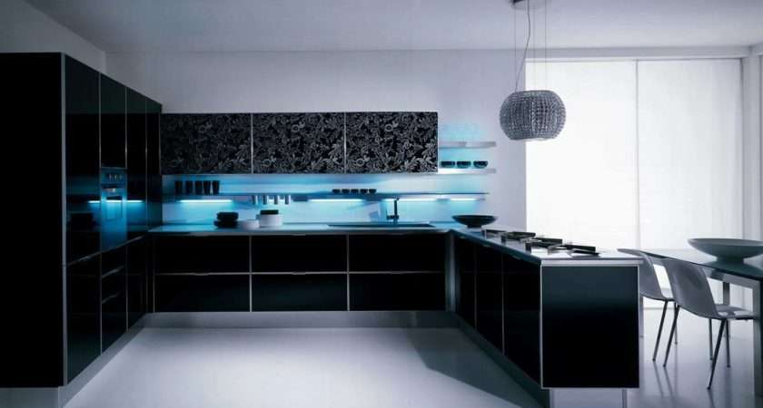Beautiful Modern Minimalist Kitchen Design Your