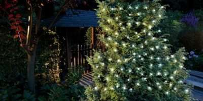Beautiful Outdoor String Lights Argos Pixelmari