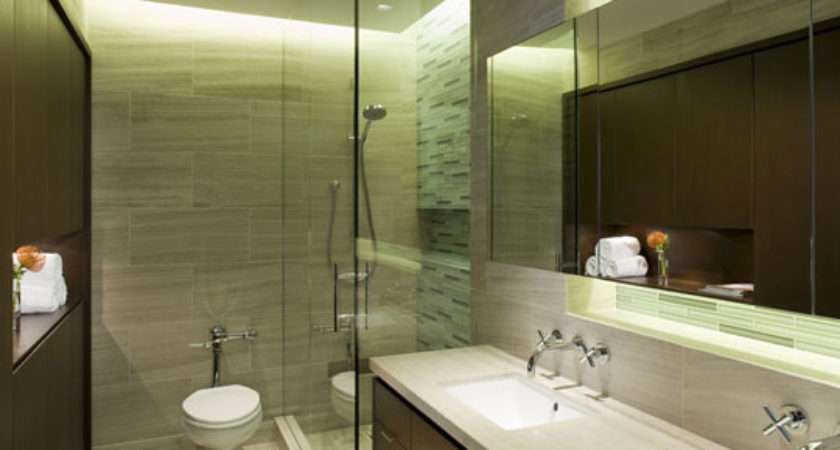 Beautiful Small Bathroom Designs Modern Building Design