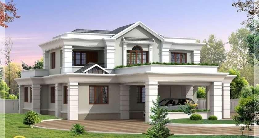 Beautiful Small Houses India Homes Alternative
