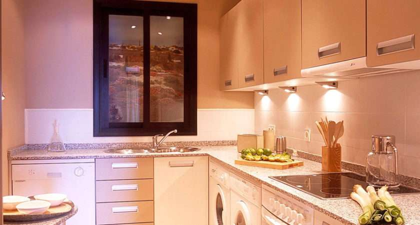 Beautiful Small Kitchen Design Kitchentoday