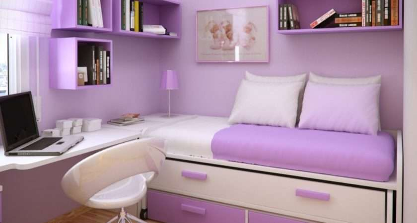 Bed Bedroom Ideas Girls Bedrooms Teenage