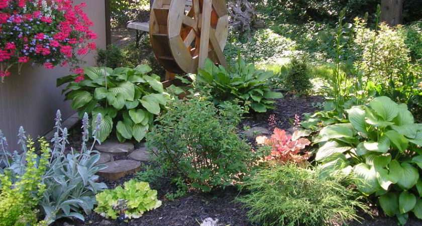 Bed Ideas Make Beautiful Garden Gardens Flower