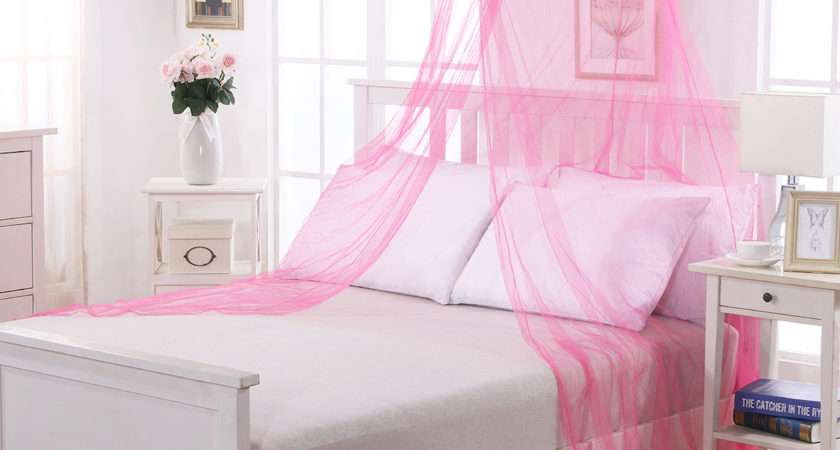 Bed Mosquito Canopy