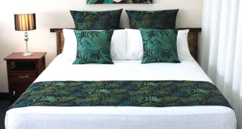 Bed Runners Beautiful Interesting Home Design