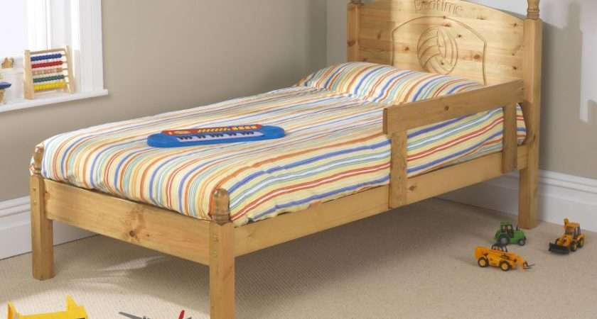 Bed Wooden Football Themed Childrens Beds Sale