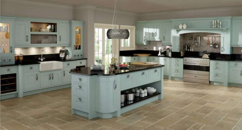 Bedale Statement Kitchens