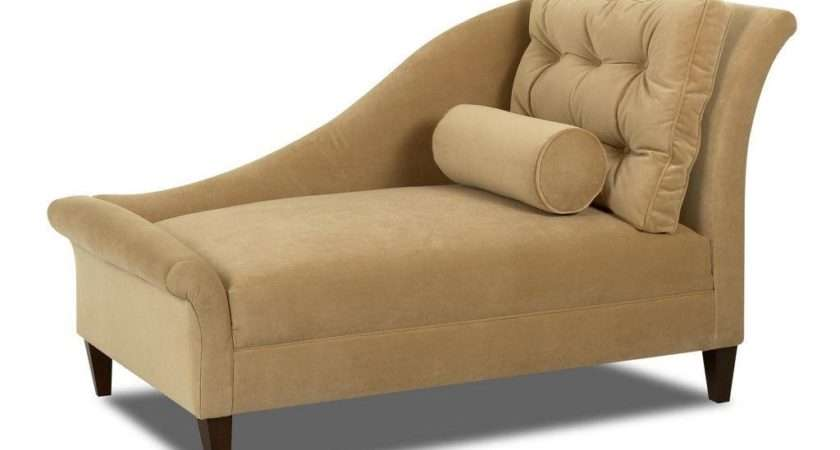 Bedroom Chaise Lounge Industry Standard Design