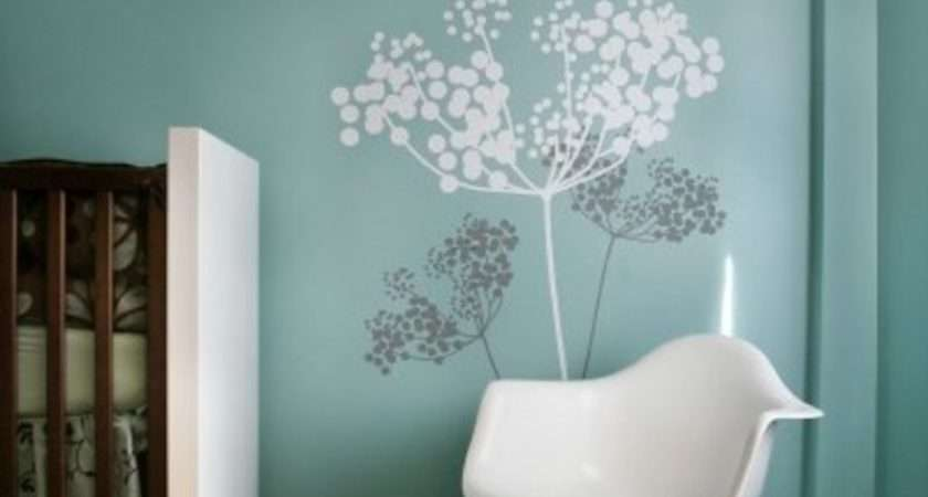 Bedroom Color Paint Bring Whimsical