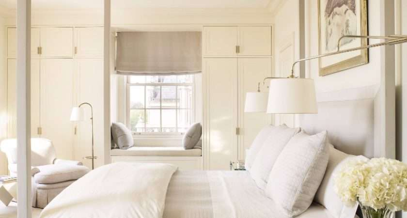 Bedroom Color Schemes Cream Master Ideas