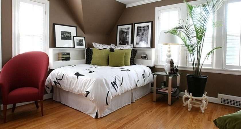 Bedroom Corner Decorating Ideas Photos Tips