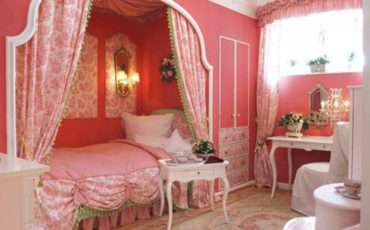 Bedroom Decor Ideas Teenage Girl