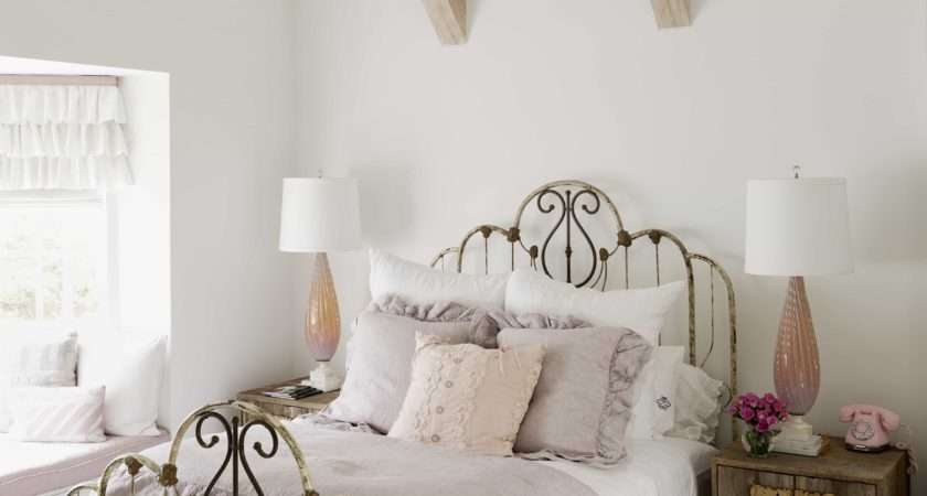 Bedroom Decorate Shabby Chic