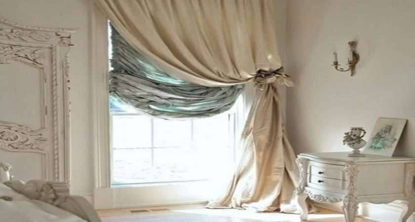 Bedroom Design Great Curtain Ideas Better