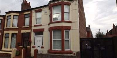 Bedroom End Terrace House Sale Liverpool Offers Over