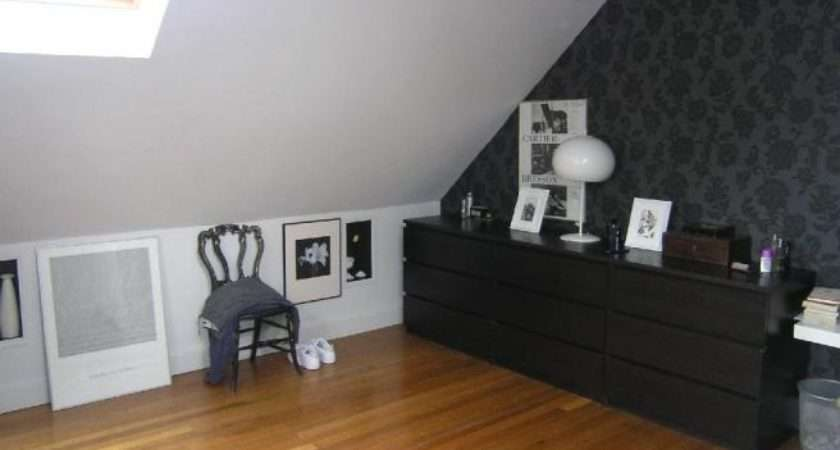 Bedroom Feature Wall Architecture Enhancedhomes