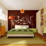 Bedroom Feature Walls