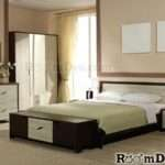 Bedroom Fitted Furniture Ideas