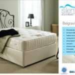 Bedroom Furniture Belgrave Pocket Sprung Divan Bed Mattress