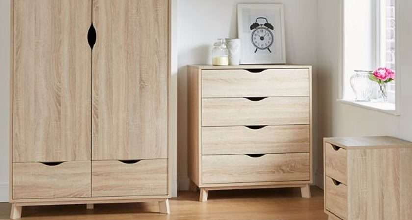 Bedroom Furniture Chest Drawers Functionalities