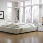 Bedroom Furniture Set White Interior Design