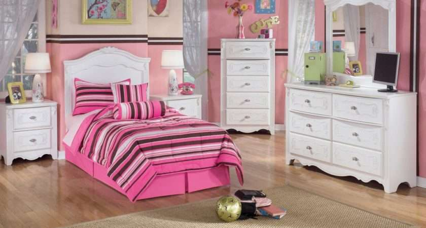 Bedroom Furniture Teen Girls Decorate House