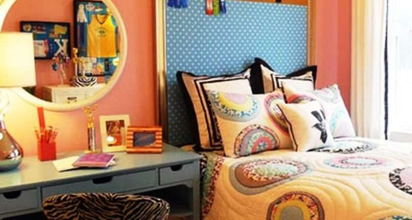 Bedroom Girly Diy Decorating Ideas Teens Room