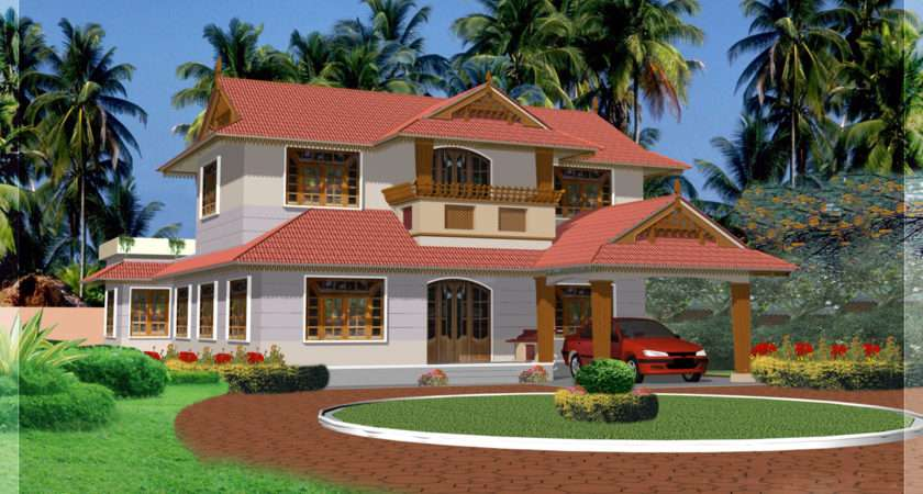 Bedroom Kerala Model House Design Home Floor Plans