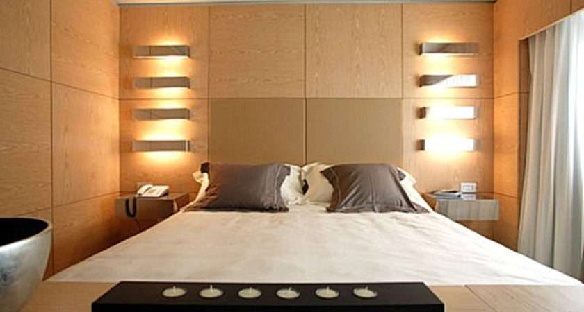 Bedroom Lighting Ideas Brighten Your Space