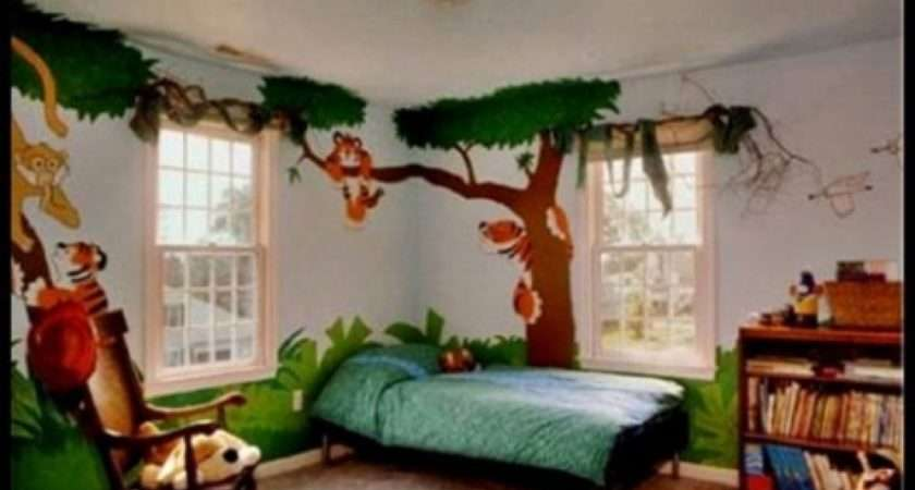 Bedroom Painting Ideas Cool