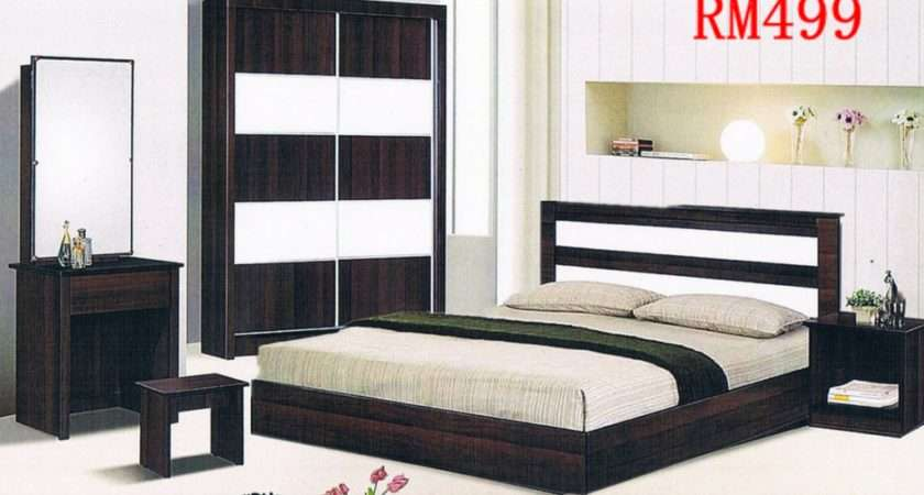 Bedroom Set Malaysia Information