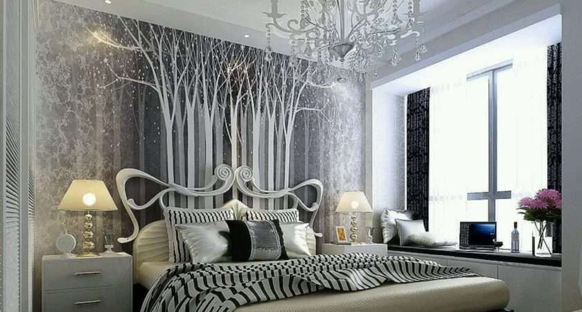 Bedroom Silver Living Room Decor Gold