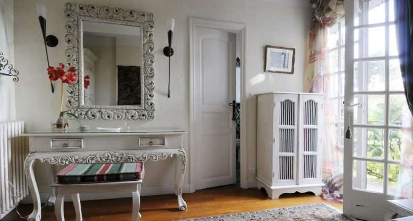Bedroom Single French Country Interiors Accessorizing Jpeg